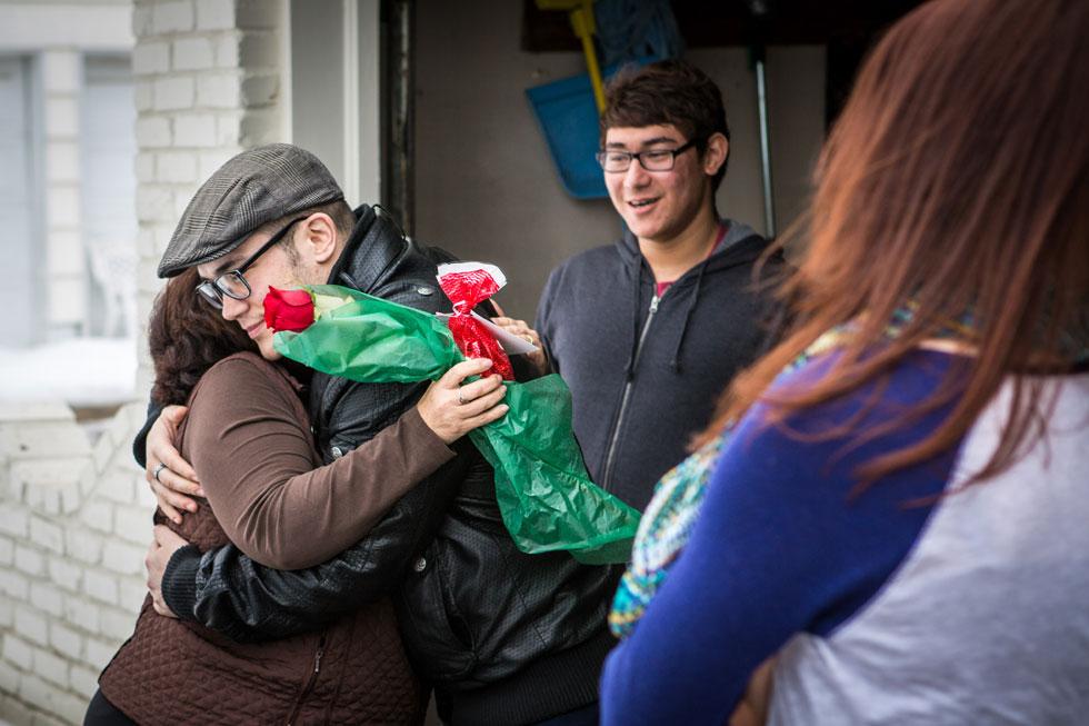 WidowWednesday-valentines-day-rose-give-away-hug